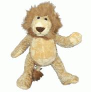 LENNY THE LION – PELUCHE LION
