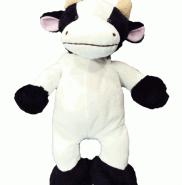 DAISY COW – PELUCHE VACHE