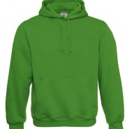 SWEAT-SHIRT CAPUCHE ENFANT-